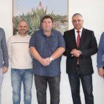 Gemeinde Sandhausen: Ursula Bischoff  und Werner Lamade gehen in Ruhestand