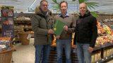 Edeka-Walter spendet 200 € an die Viet Vo Dao Abteilung der KuSG