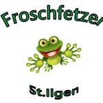 Gelungene Adventsfeier mit den Froschfetzern im Generationenzentrum St.Ilgen