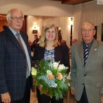 Kommunalpolitischer Jahresabschluss - Weihnachtsfeier des Gemeinderates