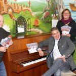 Musikschule Leimen präsentierte positiven Jahresbericht - Über 700 Schüler unterrichtet