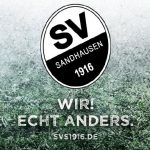 Jahresauftakt-Spiel: Schwere 4:0 Klatsche für den SV Sandhausen in Hannover