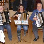 Weihnachtsfeier der Deutschen Landsmannschaft Leimen in der Liedertafel