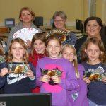 Weihnachtsgeschenk: Fody's läd 200 Turmschulen-Kinder zum Zoobesuch ein