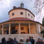 Einstimmung auf Weihnachten mit Musik der Stadt- und Feuerwehrkapelle