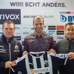 Verstärkung im Abstiegskampf: SV Sandhausen nimmt Dennis Diekmeier unter Vertrag