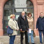 150 Jahre Gemeinschaftsschule Leimen – FDP Leimen würdigt Ereignis mit Festvortrag