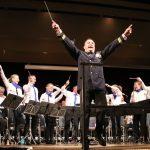 Musikverein Sandhausen ging auf Weltreise und spielte auch auf Chinesisch!