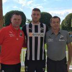 SV Sandhausen verpflichtet Verteidiger Sören Dieckmann von Borussia Dortmund II
