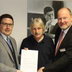 Umweltbundesamt: Albert Karras neues Mitglied Badebecken-Wasserkommission beim