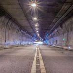 Straßentunnel im Rhein-Neckar-Kreis: Regelmäßige Wartung gewährleistet Sicherheit