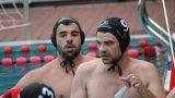 SG-Wasserballer: Start in das neue Jahr in Darmstadt