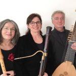 Sonntagsevent Musik in der Mauritiuskirche - Seltenes Konzert für Holzbläser