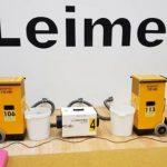 Wasserschaden in der Georg-Koch-Halle – </br>Turn-Training eingeschränkt