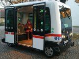 GALL-Antrag im Stadtrat: Autonomer Shuttlebus für Linie Schwimmbad – Kernstadt
