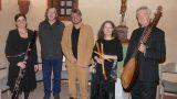 Erstaufführung vor voller Kirche: Duettino für Blockflöte und Fagott von Jens Josef