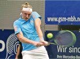 Weltranglisten-Tennis im Nußlocher Racketcenter: Montag startet MLP-Cup