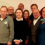 CDU Leimen nominiert Kandidaten für Kreistags- und Kommunalwahl 2019