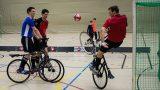 Leimener Radballer erfolgreich bei Aufholjagd aus dem Tabellenkeller