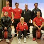 Gewichtheben: Diljemer Germanen starten in die neue Saison 2019/20