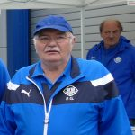 VfB Leimen gratuliert Peter Gehrig zum 65. Geburtstag