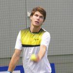 Samstag:  Tennis MLP-Cup in Nußloch -</br>Einzel-Halbfinale und Doppel-Finale