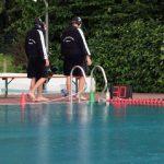 Wasserball: SGW Leimen-Mannheim geht gegen Neustadt unter