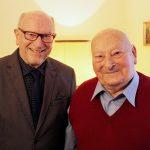 Karlheinz Niederbühl feiert 90. Geburtstag