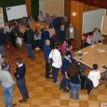 """Starke Teilnahme und großes Engagement bei Bürgerkonferenz """"Zeit zum Handeln"""""""