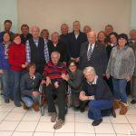 60 Jahre KuSG Basketball - Kleine Feierstunde mit Gründungsmitgliedern