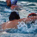 Heute 21 Uhr im Hallenbad: Wasserballer im Pokal gefordert