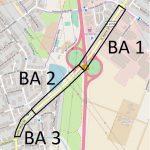 K4155 und Theodor-Heuss-Straße werden saniert – Zeitweilige Sperrungen erforderlich