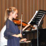 """Tolle Erfolge von Musikschul-Kinder beim Regionalwettbewerb """"Jugend Musiziert"""""""