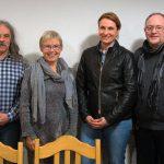 Grüne Kreistagsliste für Leimen aufgestellt – Ralf Frühwirt auf Platz 1