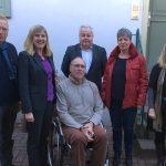 FDP-Kreistagsfraktion fordert Frauenhaus für den Rhein-Neckar-Kreis