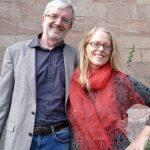 "Sandhausen: Wolfgang Burger & Hilde Artmeierlesen aus ""Gleißender Tod"""