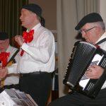 Winterfeier der Partnerschaft St. Ilgen-Tigy – Troubadoure sangen erstmals das Anglerlied