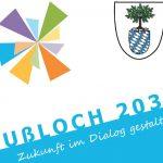 Gemeinde-Entwicklung in Nußloch - Zukunft im Dialog gestalten