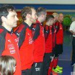 Kegel-Bundesliga: Derby Time - Sandhausen gegen Sandhausen: Hier gewann Sandhausen