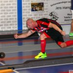 Kegel-Bundesliga: Rot-Weiß Sandhausen mit schwachem Ergebnis gegen Eppelheim