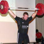 Gewichtheben: Junge Germanen mit eindrucksvollem Sieg in Ladenburg