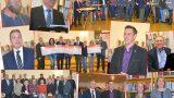 Nußloch: 6.000 € Spendenübergabe von sHNS / VNS an karitative Einrichtungen