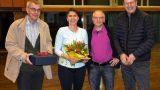 Katja Steves: Ich habe noch einen Koffer in Berlin