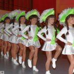 Ferienprogramm Gardetanz des KC Frösche St. Ilgen am 8. September