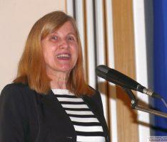 Leimens Bürgermeisterin Claudia Felden kandidiert für eine zweite Amtszeit