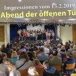 Friedrich-Ebert-Gymnasium: </br>Neuerungen zum Schuljahr 2019/20