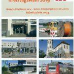 """CDU-Kreistagsfraktion: """"Gesagt – getan – Arbeitsziele 2024"""""""
