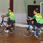 Leimener Radballteam deutlich unterlegen - RSV Duo auf vorletzten Tabellenplatz