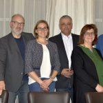 CDU Sandhausen und Nußloch mit gemeinsamer Kandidatenliste zur Kreistagswahl