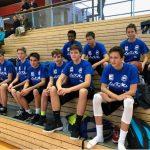 Basketball: KuSG U16 Oberliga Leikis – Die Serie hält - 6. Sieg in Folge